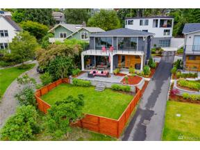Property for sale at 4611 Lake Washington Blvd S, Seattle,  WA 98118