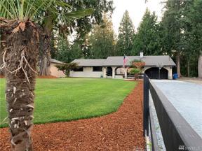 Property for sale at 4006 E Lakeridge Dr E, Lake Tapps,  WA 98391