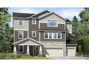 Property for sale at 2312 Fruitland Ridge Dr, Puyallup,  WA 98371