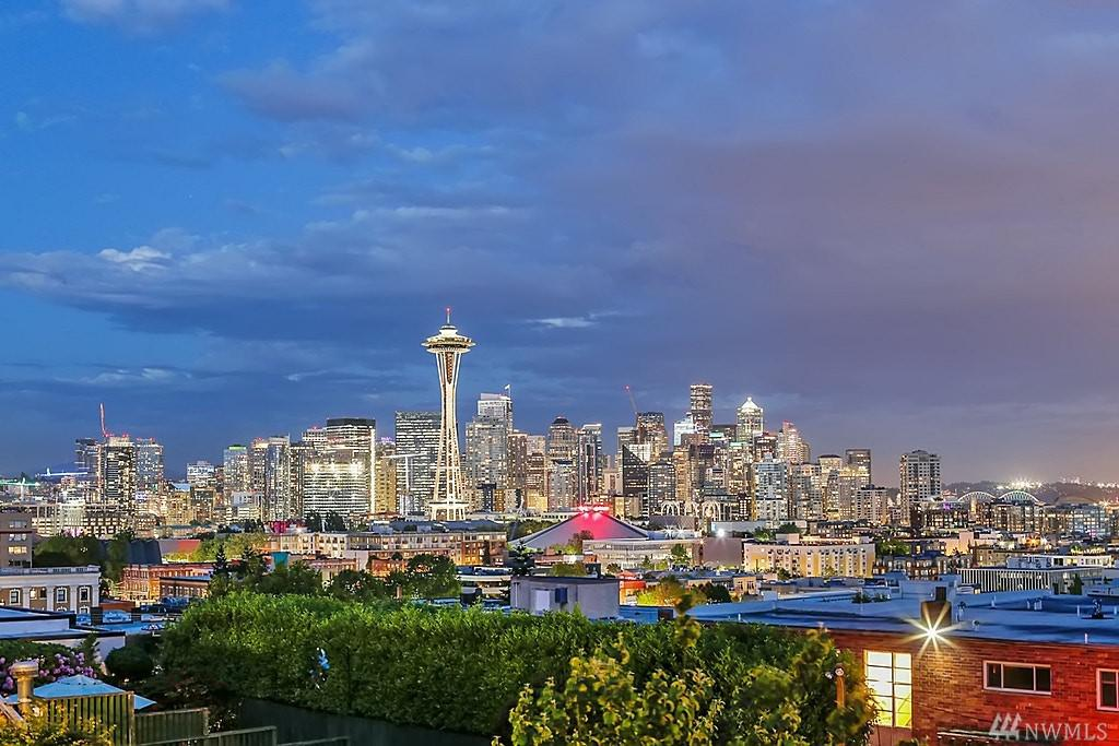 Photo of home for sale at Place, Seattle WA