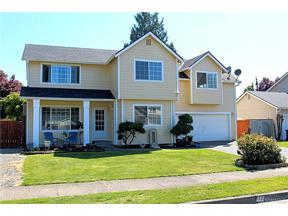 Property for sale at 15718 53rd St Ct E, Sumner,  WA 98390