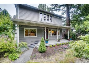 Property for sale at 11727 19th Ave NE, Seattle,  WA 98125