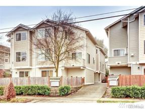 Property for sale at 8537 Stone Ave N Unit: A, Seattle,  WA 98103