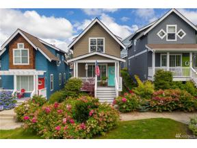 Property for sale at 5034 Leon Lane NW, Gig Harbor,  WA 98332