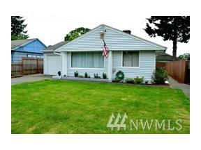 Property for sale at 8318 Maple St SW, Lakewood,  WA 98498