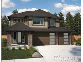 Property for sale at 23315 12Th Place S Unit: lot18, Des Moines,  WA 98198