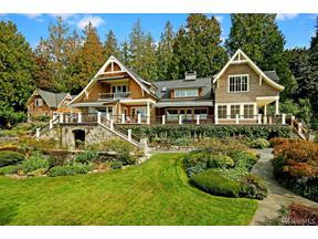 Property for sale at 15850 Euclid Ave NE, Bainbridge Island,  WA 98110