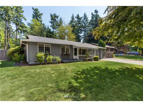 Property for sale at 4621 W Tapps Drive E, Lake Tapps,  WA 98391
