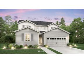 Property for sale at 12728 192nd Place E # 323, Bonney Lake,  WA 98391