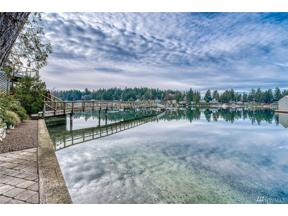 Property for sale at 3916 Horsehead Bay Dr NW, Gig Harbor,  WA 98335