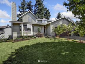 Property for sale at 11722 SE 231st Place, Kent,  WA 98031