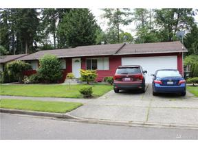 Property for sale at 3827 S 261st Street, Kent,  WA 98032