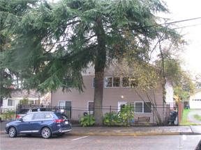 Property for sale at 11339 8 Ave NE Unit: A & B, Seattle,  WA 98125