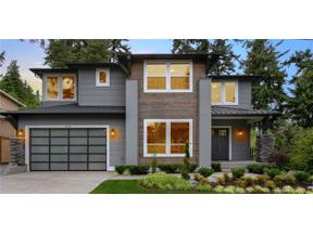 Property for sale at 11036 SE 27th Place, Bellevue,  WA 98004