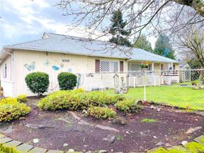 Property for sale at 6302 94th St SW, Lakewood,  WA 98499
