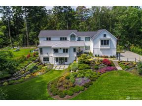 Property for sale at 1511 Summerfield Lane NE, Bainbridge Island,  WA 98110