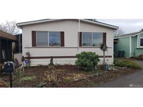 Property for sale at 7124 48th St Ct E Unit: 50, Fife,  WA 98424