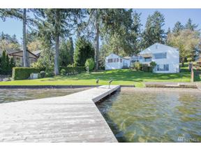 Property for sale at 10025 Lake Steilacoom Dr SW, Lakewood,  WA 98498