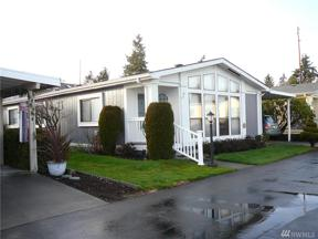 Property for sale at 2611 S 288th St Unit: 9, Federal Way,  WA 98003