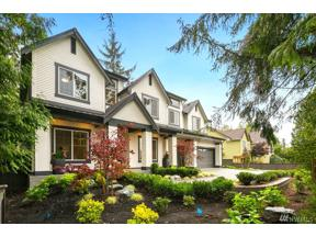 Property for sale at 3093 113Th Ave SE, Bellevue,  WA 98004