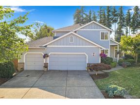 Property for sale at 25827 176 Place SE, Covington,  WA 98042