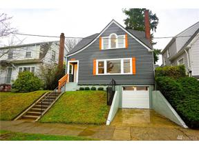 Property for sale at 1118 N 11Th St, Tacoma,  WA 98403