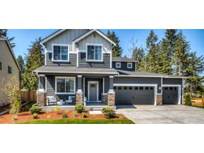 Property for sale at 18512 128th Ave E Unit: 50, Puyallup,  WA 98374