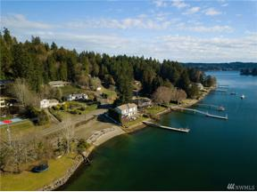 Property for sale at 3615 East Bay Dr NW, Gig Harbor,  WA 98335