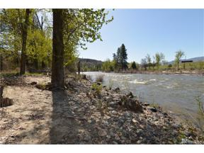 Property for sale at 23 Ross Rd, Twisp,  WA 98856