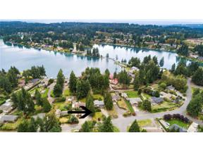 Property for sale at 18104 Driftwood Dr E, Lake Tapps,  WA 98391