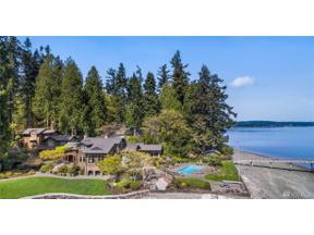 Property for sale at 12269 Arrow Point Lp NE, Bainbridge Island,  WA 98110