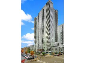 Property for sale at 588 Bell St Unit: 2507S, Seattle,  WA 98121