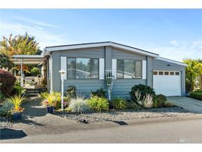 Property for sale at 2500 Alder St Unit: 229, Milton,  WA 98354