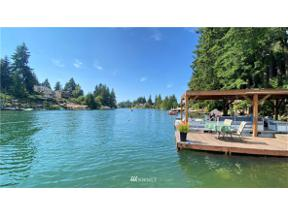 Property for sale at 3520 Deer Island Drive E, Lake Tapps,  WA 98391