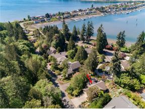 Property for sale at 20681 Chief Sam Wilson, Indianola,  WA 98342