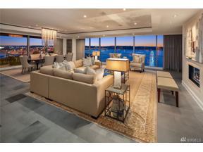 Property for sale at 99 Union St Unit: 1202, Seattle,  WA 98101