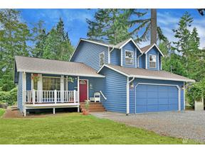 Property for sale at 37051 Cypress Dr NE, Hansville,  WA 98340