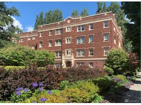Property for sale at 110 W Highland Dr Unit: 411, Seattle,  WA 98119