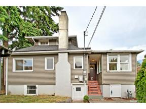 Property for sale at 2014 2nd Ave N, Seattle,  WA 98109