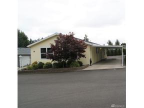 Property for sale at 2500 Alder St Unit: 68, Milton,  WA 98354