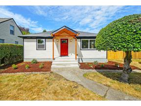 Property for sale at 7337 28th Ave SW, Seattle,  WA 98126