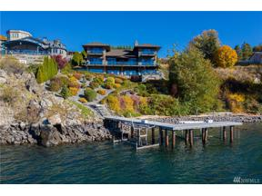 Property for sale at 7 Sunny Shores Lane, Manson,  WA 98831