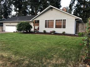 Property for sale at 14809 Spanaway Loop Rd S, Spanaway,  WA 98387