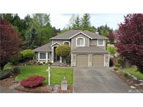 Property for sale at 4206 53rd St Ct NE, Federal Way,  WA 98422