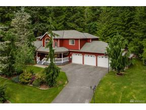 Property for sale at 15703 231st St E, Graham,  WA 98338