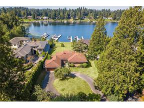 Property for sale at 8809 NE 34th St, Yarrow Point,  WA 98004