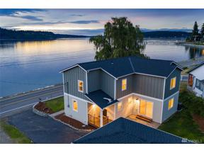 Property for sale at 3881 Beach Dr E, Port Orchard,  WA 98366