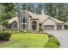 Property for sale at 4808 Old Stump Dr NW, Gig Harbor,  WA 98332