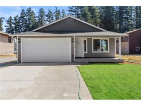 Property for sale at 9802 192nd Avenue E, Bonney Lake,  WA 98391