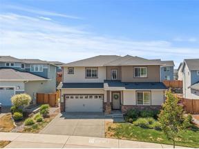 Property for sale at 25621 207th Avenue SE, Covington,  WA 98042